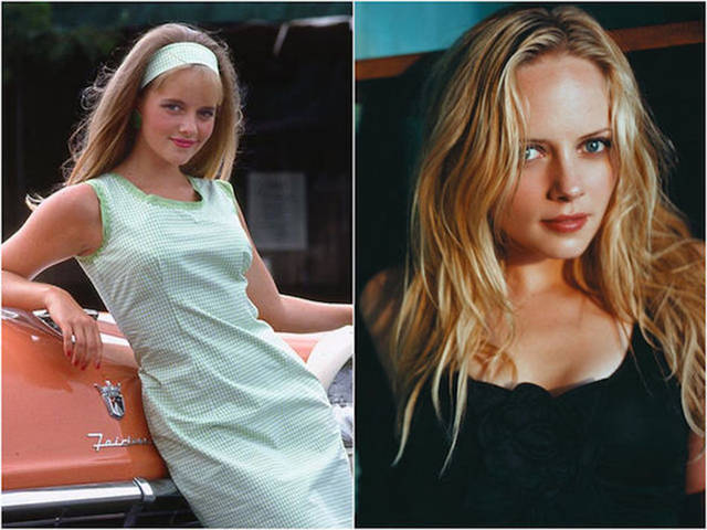 Childhood Crushes Who Have Gotten Even Hotter with Age