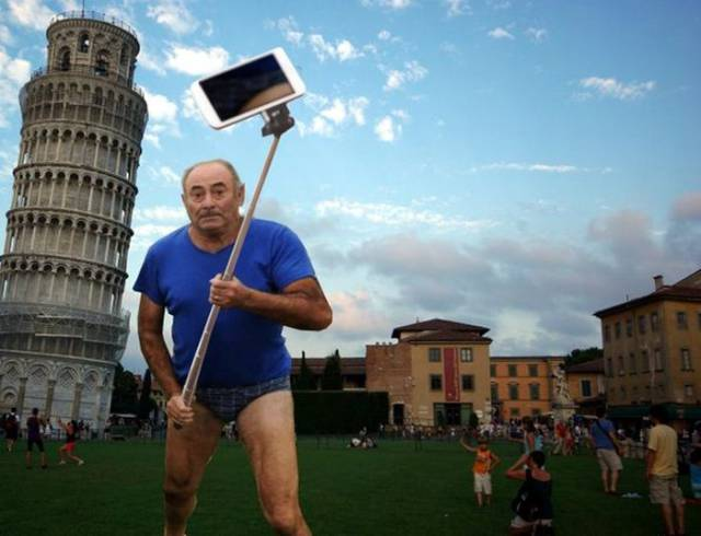 French Shovel Guy Is the Internet's New Meme Inspiration and He Is Hilarious