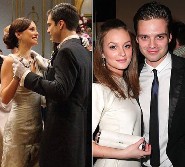 Onscreen Couples Who Became Real Life Lovers 23 Pics Izismilecom