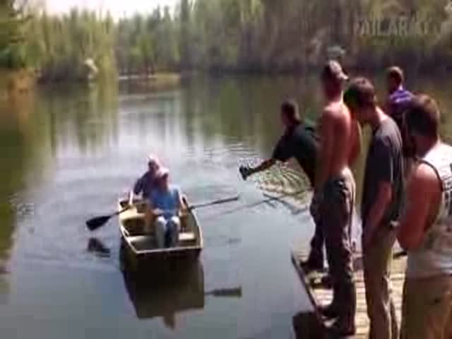The Ultimate Redneck Fails Compilation - Part 2