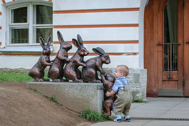 Touching Images That Will Warm Your Heart