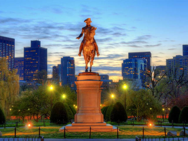 "US Cities That Are Rated as ""The Most Handsome"" Places to Live"