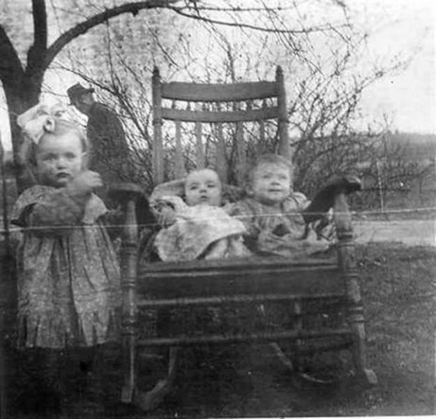 Eerie Images That Will Definitely Freak You Out a Little