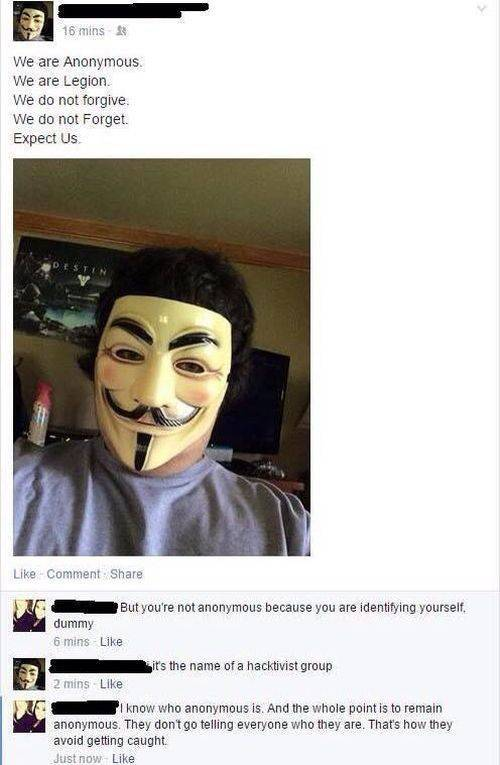 Hilarious Facebook Fails That Are Too Embarrassing for Words