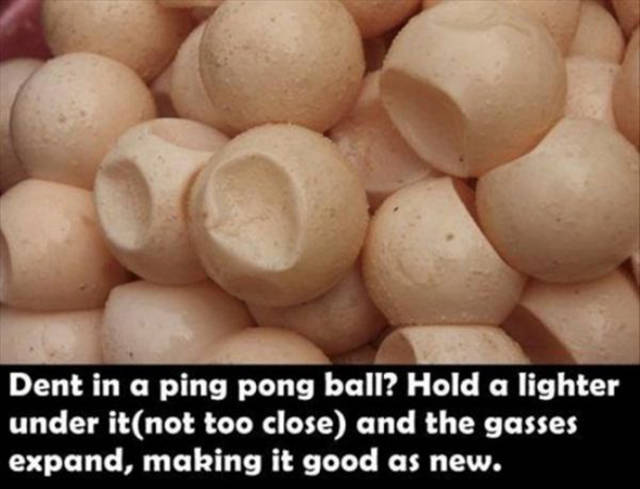 Awesome Life Hacks to Make Everyday Things Easy Peasy