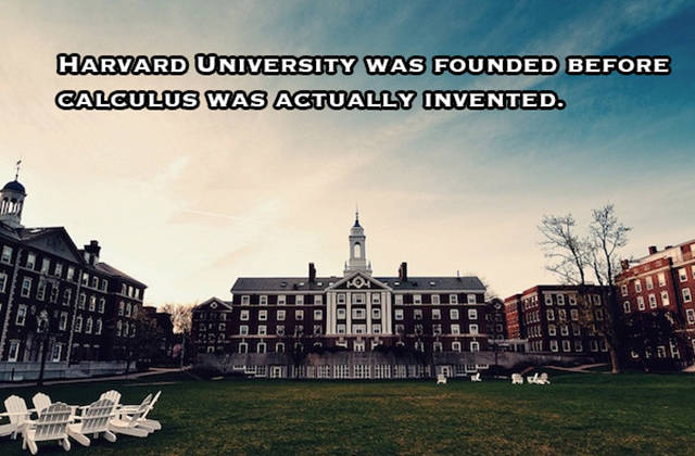 Odd Facts That You Won't Believe are Actually True