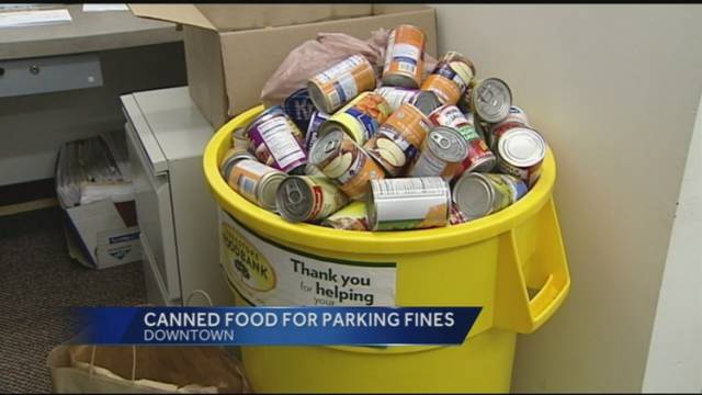 Kentucky City Turns Parking Tickets into a Fundraising Campaign for a Good Cause