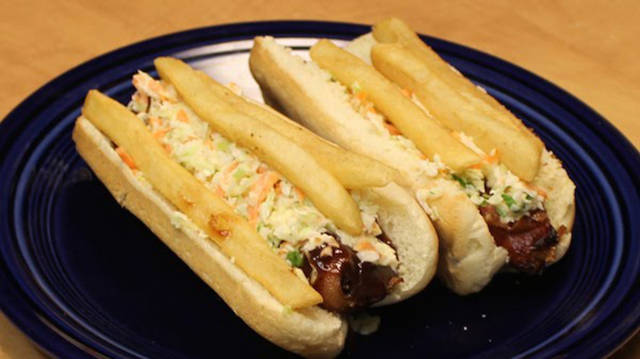 What Hot Dogs Look Like in Different Countries Worldwide