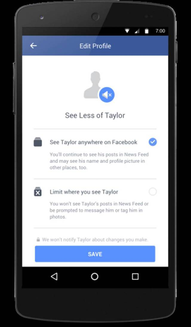 Facebook Now Has New Functionality to Make Break Ups Easier for Everyone