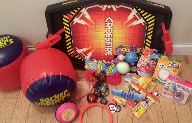 This 90s Inspired Care Package Is the Best Gift Ever