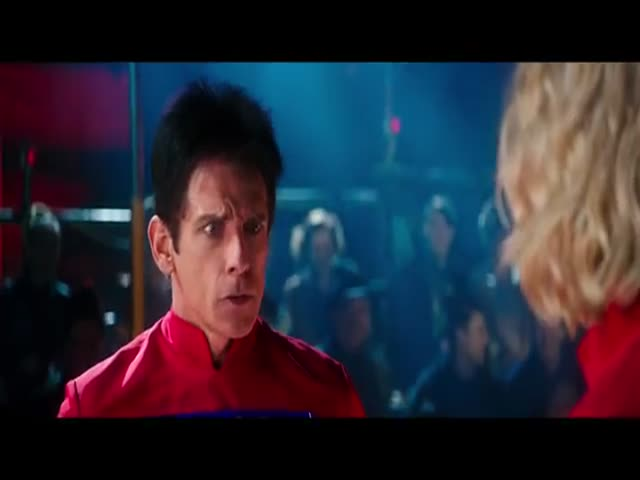 "A Sneak Peak of the All the Hilarity In Store for ""Zoolander 2"""