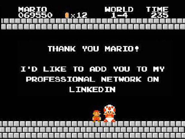 Gaming Humor for All the Geeks Out There