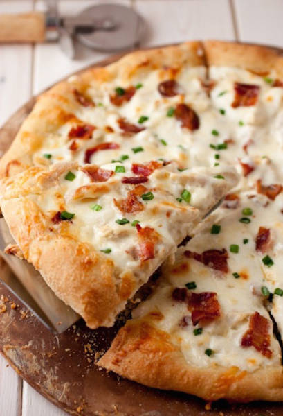 Mouth-watering Pizza Recipes That You Absolutely Need to Try Immediately