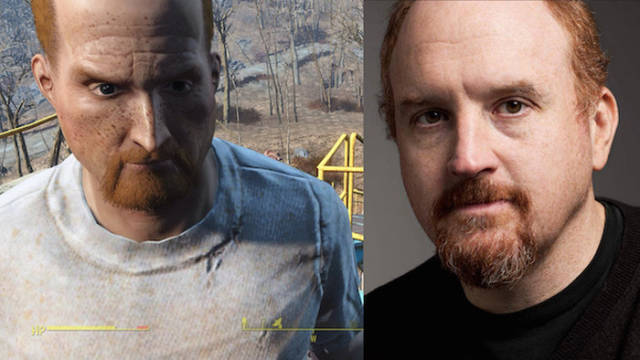 "Celebs Who Have Had Starring Roles in ""Fallout"" and the Resemblance Is Remarkable"