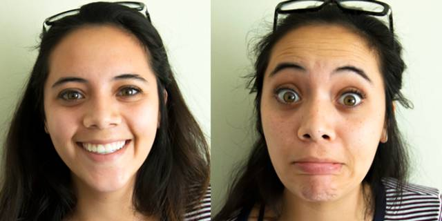 This Girl's Mission Is to Make Fake Freckles Trendy