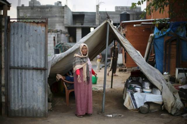 A Look at Daily Life for People Living in Palestine