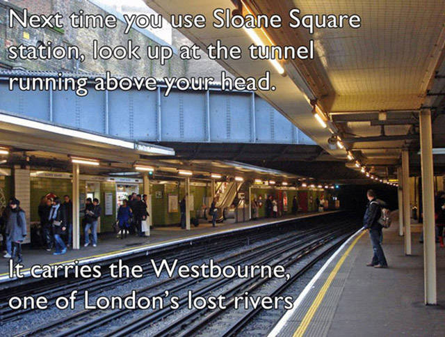 A Little Bit of Fun Trivia about the City of London