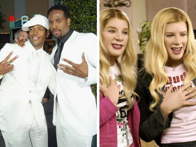 Stars Who Have Played the Opposite Gender in Film Roles