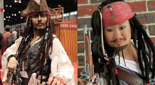 The Best and Worst Cosplay Costumes Ever Created