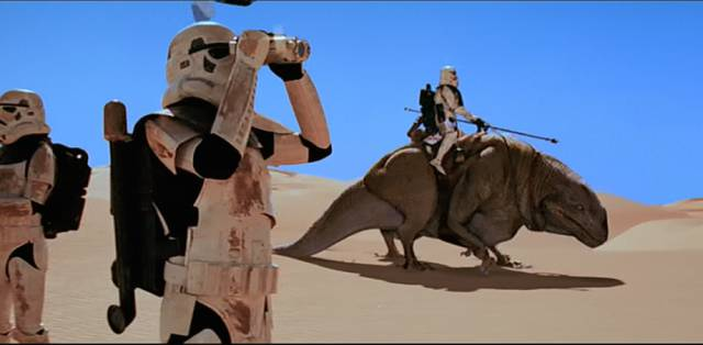 """This Hyper Realistic """"Star Wars"""" Battlefront Mod Is Beyond Amazing"""