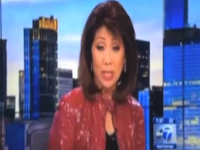 A Roundup of the Funniest News Bloopers Seen This Month