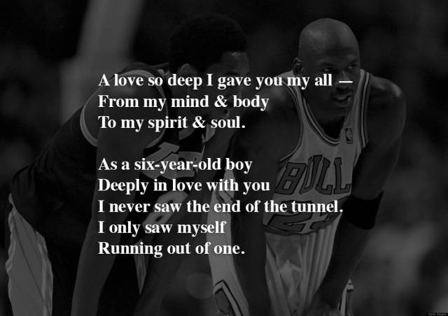 Kobe Bryant Pens a Touching Letter to Announce His Retirement to the World