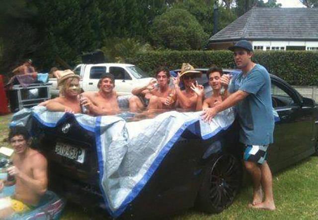 Life in Australia Is Like Nowhere Else in the World