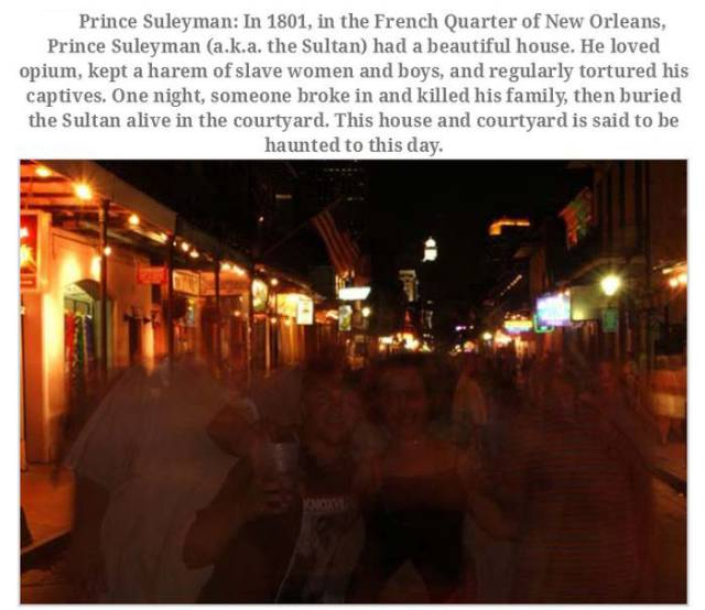Real Life Ghost Stories That Will Send Chills Down Your Spine