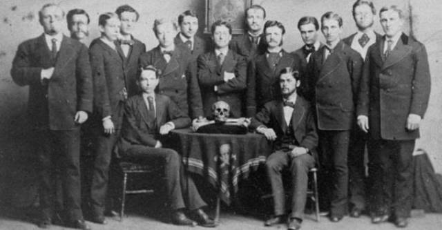 Historic Secret Societies That Are Truly Terrifying