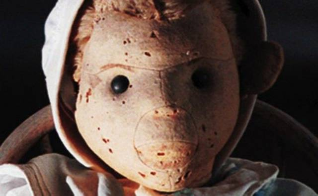 "The Ancient Real Life Doll That Was Used as Inspiration for ""Chucky"""