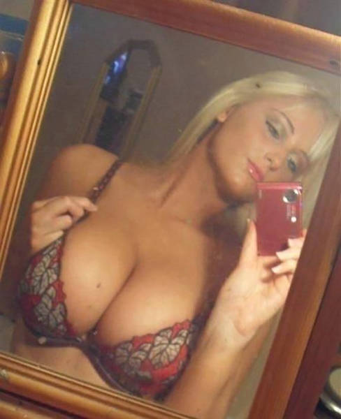 Tits Like These Are God's Gift to Men