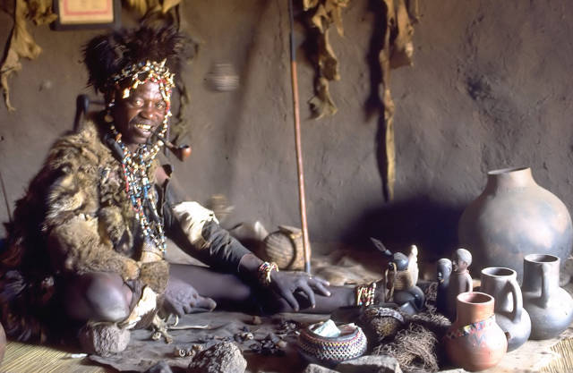 The Most Outlandish Superstitions That Some Cultures Believe Worldwide
