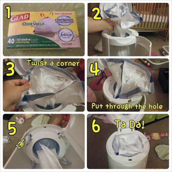 Brilliant Parenting Hacks to Make Your Life So Much Easier