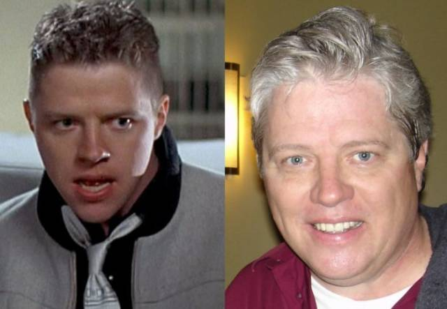 Memorable Movie Bullies Then and Now