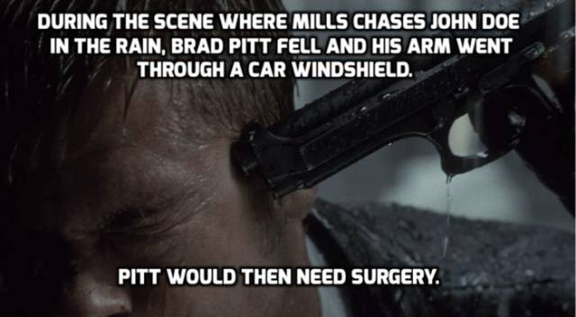 Movie Facts That Will Make You Sound Like an Expert on Your Favorite Films