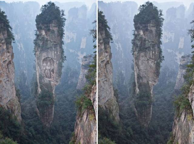 Photoshopped Images That You Probably Wouldn't Even Guess are Fake