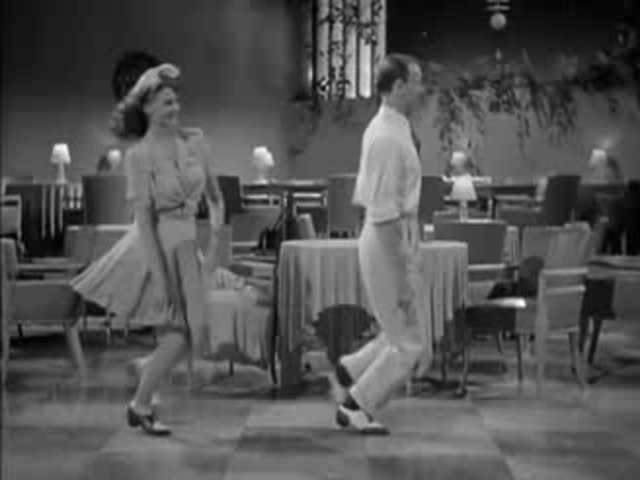 """Uptown Funk"" Gives These Classic Movie Dance Scenes a Fresh New Feel"