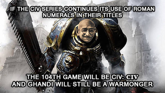 Gamers Will Approve...