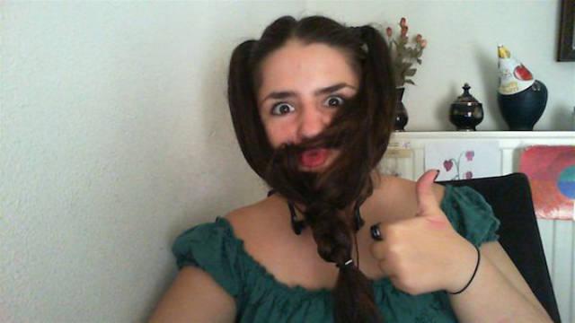 Ladybeards are the Worst Trend Yet