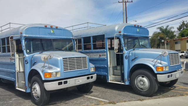 This Awesome Bus Makeover Will Make You Want to Go Road-Tripping