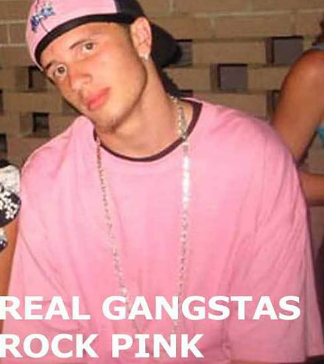 These Wannabee Gangsters Will Make You Wonder What the World Is Coming to