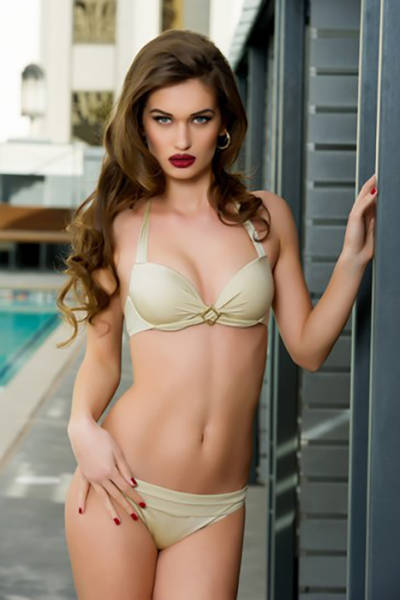 1 The Hot Babes Of Miss Universe 2015 Look Beach Ready In Bikinis