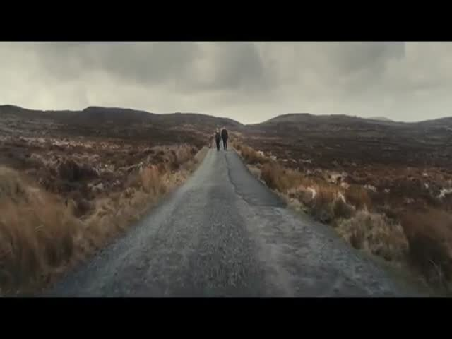 This Johnnie Walker Advert Will Bring You to Tears