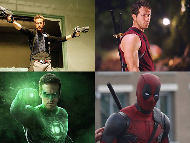 Actors and Actresses Who Have Starred as More Than One Superhero Character