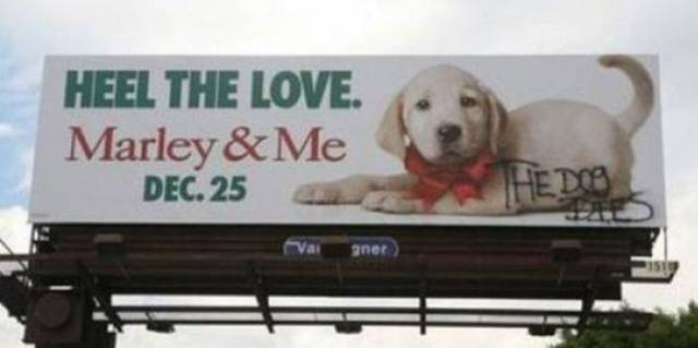 Billboards That Get an Hilarious Makeover with Witty Graffiti