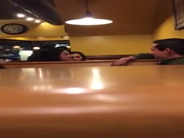 Racist Girls Get Wasted and Unleash Their Fury on an Innocent Guy