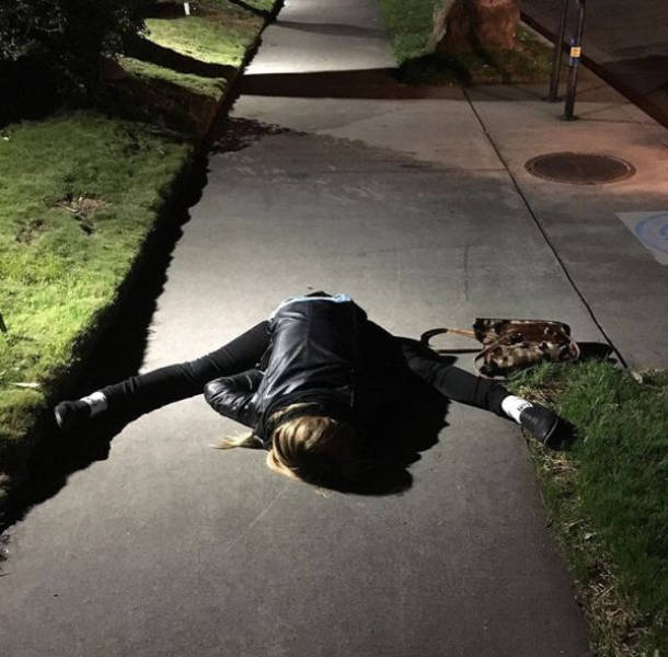 A Few Drunken Casualties That Will Make You Rethink Drinking So Much