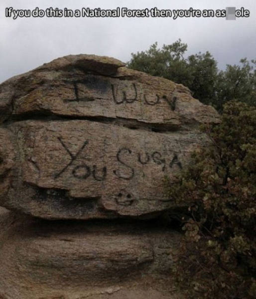 Some People Are Total Jerks And Here Are a Few Classic Examples