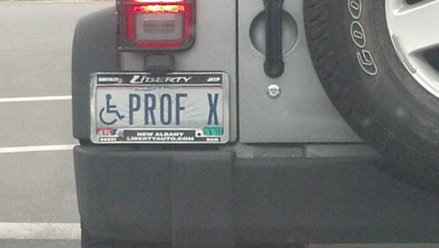 License Plates That Are Brilliantly Witty