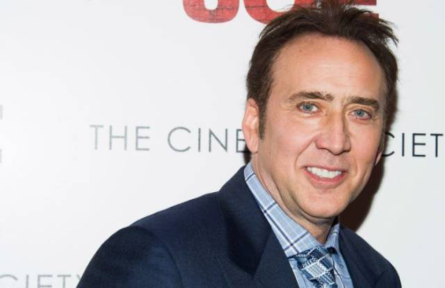 Nicholas Cage Owned the Weirdest Stolen Object and You Will Be Surprised What He Has Done with It